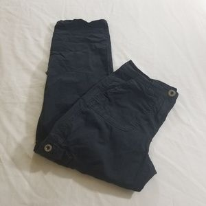 Style & Co Convertible Pants Size 4P